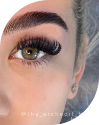 Lash Services | The Arch Edit Brow Bar | Cosmetic Tattooing | Brow & Skin Specialist